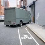 Социальная реклама за безопасность велосипедистов