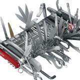 Универсальный швейцарский нож