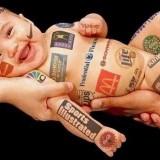 Ребенок реклама