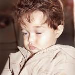 Порция провокационной рекламы «Шоколад с виски — счастливый ребенок»