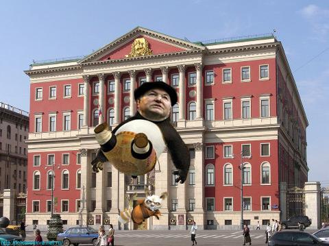 Отставка Лужкова сквозь призму 36 китайских стратагем