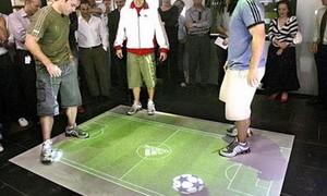 Интерактивная реклама (видео)
