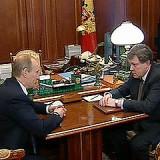"""В.Путин рассказал, как создавал """"Правое дело"""" и встречался с Г.Явлинским"""