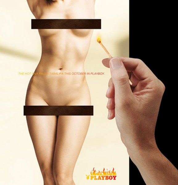 Секс и реклама