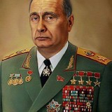 Путин СССР