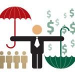 11.Потребление предпринимательского риска.