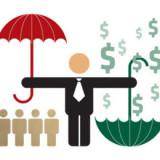 11.Потребление предпринимательского риска